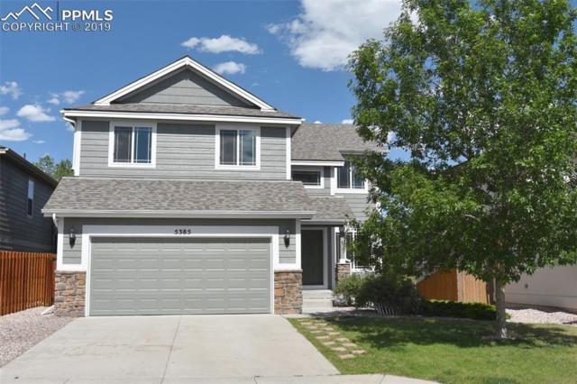 5385 Ferrari Drive, Colorado Springs, CO 80922 (#3971411) :: Action Team Realty