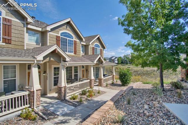 4133 Hogback Point, Colorado Springs, CO 80923 (#3972352) :: CENTURY 21 Curbow Realty
