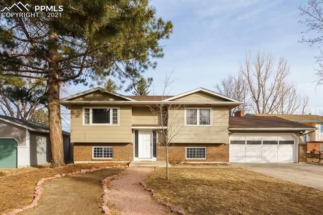 2940 Del Rey Plaza, Colorado Springs, CO 80918 (#3973036) :: The Harling Team @ HomeSmart