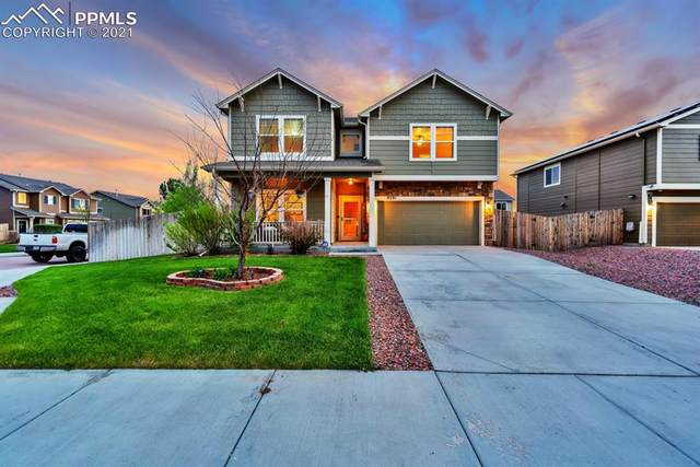 9591 Copper Canyon Lane, Colorado Springs, CO 80925 (#3973364) :: Fisk Team, RE/MAX Properties, Inc.