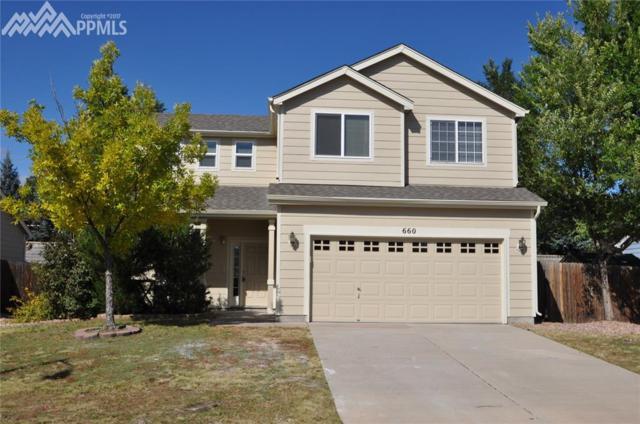 660 Prairie Star Circle, Colorado Springs, CO 80916 (#3973423) :: 8z Real Estate