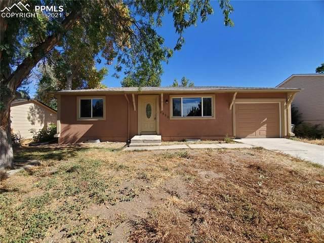 3923 Fetlock Circle, Colorado Springs, CO 80918 (#3976309) :: The Treasure Davis Team | eXp Realty