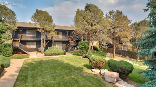 2902 Airport Road #211, Colorado Springs, CO 80910 (#3976613) :: RE/MAX Advantage