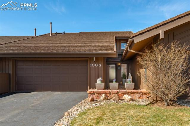 1008 Hill Circle, Colorado Springs, CO 80904 (#3976936) :: Tommy Daly Home Team