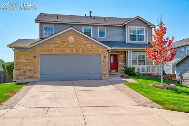 7945 Ultra Drive, Colorado Springs, CO 80920 (#3978080) :: 8z Real Estate