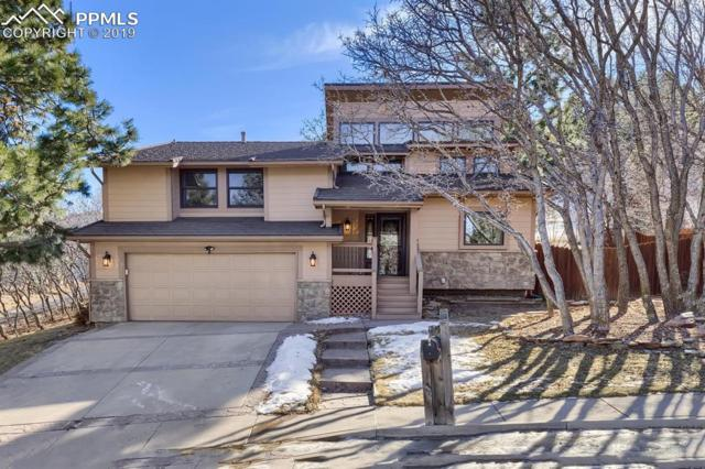 5345 Autumn Hills Court, Colorado Springs, CO 80919 (#3978309) :: Tommy Daly Home Team
