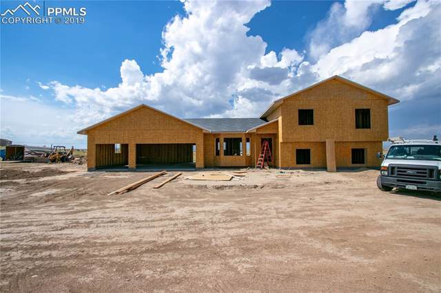 18038 La Questa Drive, Fountain, CO 80817 (#3980141) :: The Treasure Davis Team