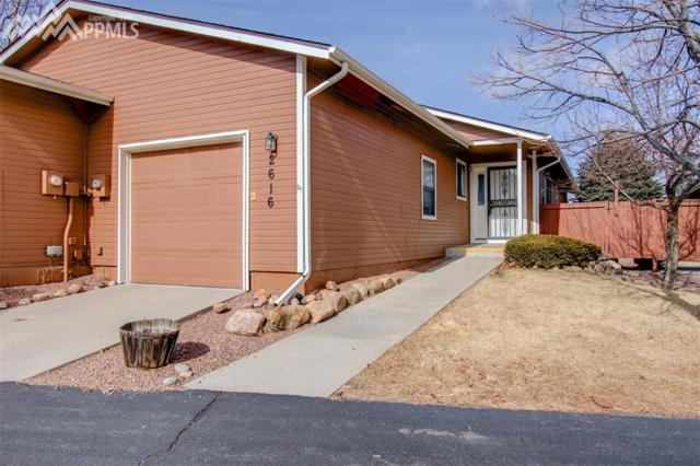 2616 Veteran Heights, Colorado Springs, CO 80904 (#3980918) :: Jason Daniels & Associates at RE/MAX Millennium