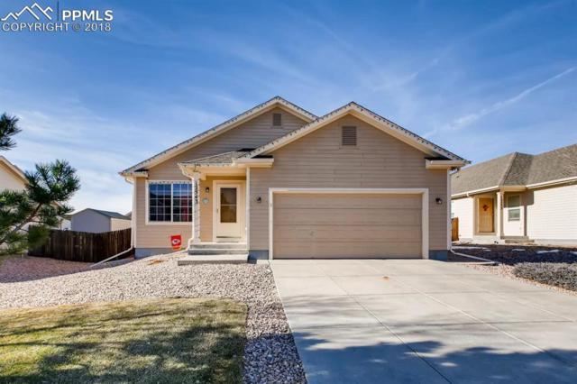 12543 Pine Valley Circle, Peyton, CO 80831 (#3981048) :: The Dunfee Group - powered by eXp Realty