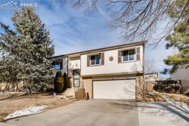 1244 Eastmeadow Drive, Colorado Springs, CO 80906 (#3982179) :: Jason Daniels & Associates at RE/MAX Millennium