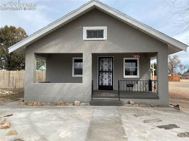 926 Beulah Avenue, Pueblo, CO 81004 (#3983632) :: Re/Max Structure