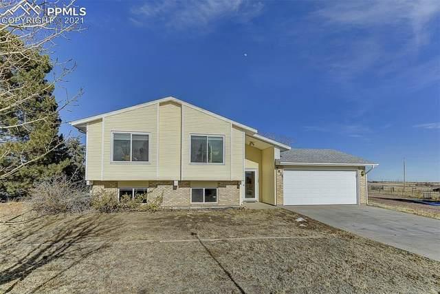 7825 Brule Road, Colorado Springs, CO 80908 (#3984002) :: Hudson Stonegate Team
