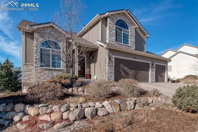 2354 Craycroft Drive, Colorado Springs, CO 80920 (#3984455) :: Relevate | Denver