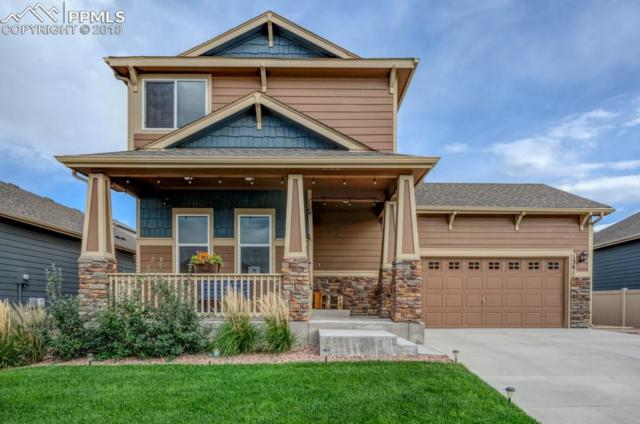 1361 Alveston Street, Colorado Springs, CO 80910 (#3985584) :: Venterra Real Estate LLC
