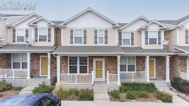 2712 Scotchbroom Point, Colorado Springs, CO 80910 (#3986393) :: Venterra Real Estate LLC