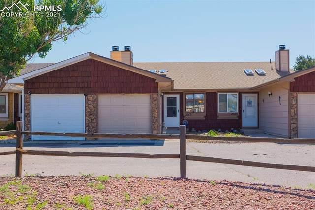 2367 Washo Circle, Colorado Springs, CO 80915 (#3986597) :: The Treasure Davis Team | eXp Realty