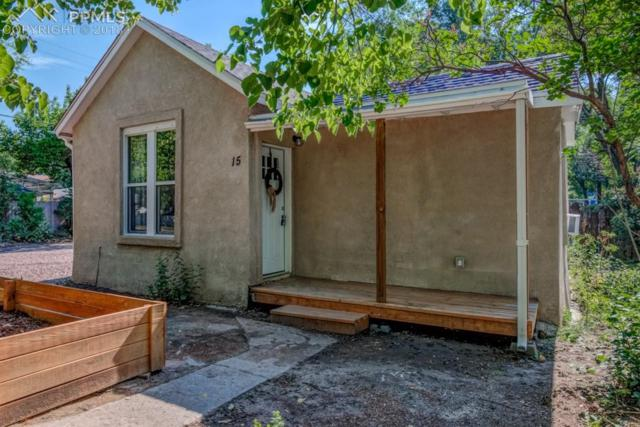 15 N Chestnut Street, Colorado Springs, CO 80905 (#3987435) :: Harling Real Estate