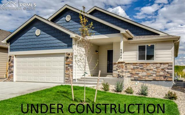 6770 Mandan Drive, Colorado Springs, CO 80925 (#3991066) :: The Hunstiger Team