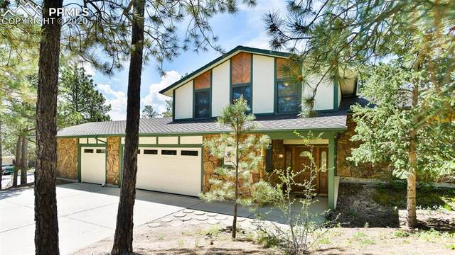 1255 Becky Drive, Colorado Springs, CO 80921 (#3992054) :: The Daniels Team