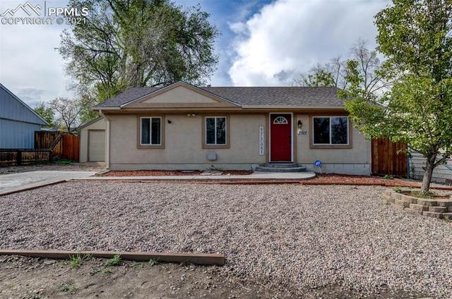 2928 Hayman Terrace, Colorado Springs, CO 80910 (#3992065) :: Fisk Team, RE/MAX Properties, Inc.