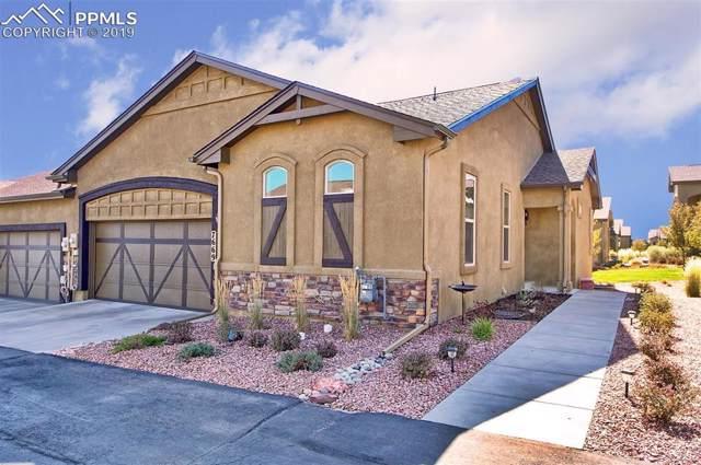 7669 Double Barrel Heights, Colorado Springs, CO 80923 (#3992903) :: The Treasure Davis Team