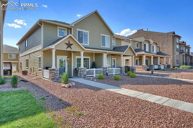 2608 Gilpin Avenue, Colorado Springs, CO 80910 (#3993435) :: Fisk Team, RE/MAX Properties, Inc.