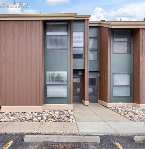 4361 N Carefree Circle D, Colorado Springs, CO 80917 (#3993470) :: Colorado Home Finder Realty