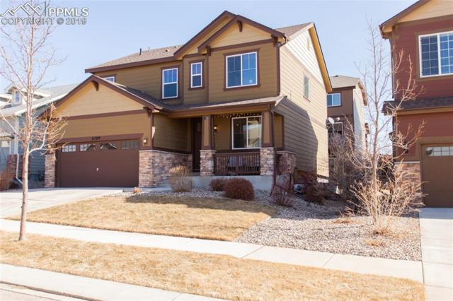 6709 Maple Stone Lane, Colorado Springs, CO 80927 (#3996087) :: 8z Real Estate