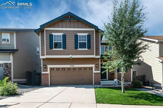 7763 Autumn Leaf Way, Colorado Springs, CO 80922 (#3999024) :: Finch & Gable Real Estate Co.