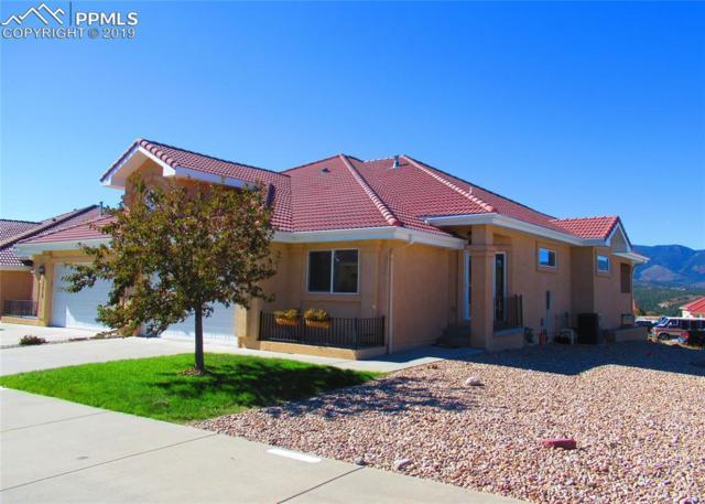 13825 Paradise Villas Grove, Colorado Springs, CO 80921 (#3999666) :: Tommy Daly Home Team
