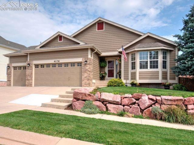 4176 Cherryvale Drive, Colorado Springs, CO 80918 (#4000693) :: Action Team Realty
