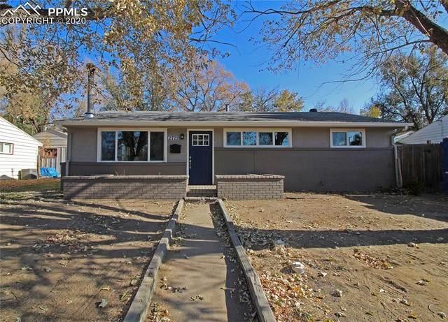 2729 Wren Drive, Colorado Springs, CO 80909 (#4001066) :: 8z Real Estate