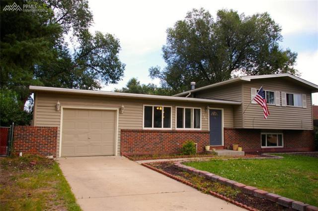 109 Judson Street, Colorado Springs, CO 80911 (#4002706) :: 8z Real Estate