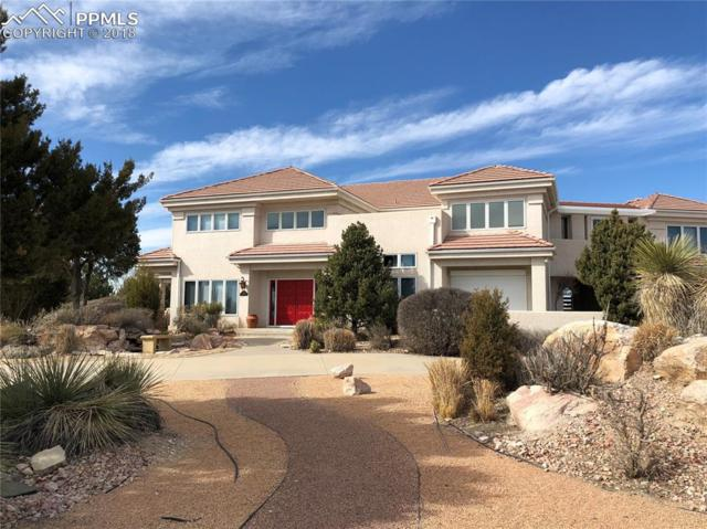 1231 S Liberty Point Boulevard, Pueblo West, CO 81007 (#4002890) :: Action Team Realty