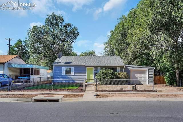 2159 S Corona Avenue, Colorado Springs, CO 80905 (#4004007) :: Tommy Daly Home Team