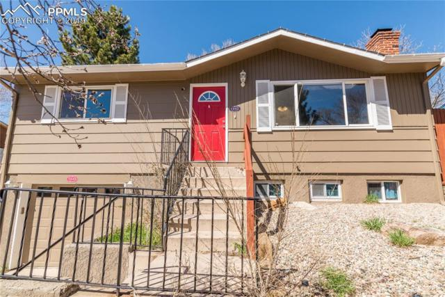 1442 Baylor Drive, Colorado Springs, CO 80909 (#4004670) :: CC Signature Group