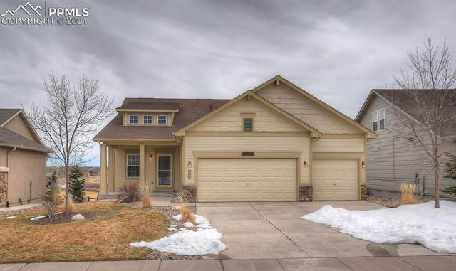 9965 Kings Canyon Drive, Peyton, CO 80831 (#4005228) :: Tommy Daly Home Team