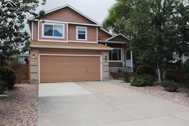 2896 Walton Creek Drive, Colorado Springs, CO 80922 (#4006302) :: Tommy Daly Home Team