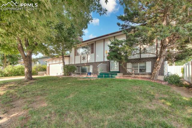 1317 Doyle Place, Colorado Springs, CO 80915 (#4006404) :: The Harling Team @ HomeSmart