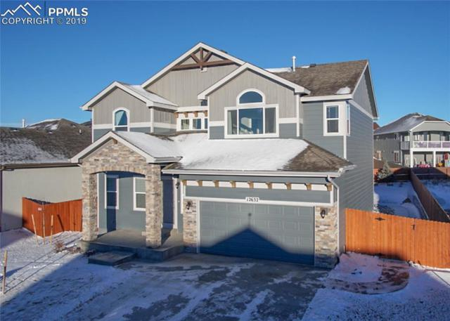 12632 Longview Park Lane, Peyton, CO 80831 (#4006658) :: Fisk Team, RE/MAX Properties, Inc.