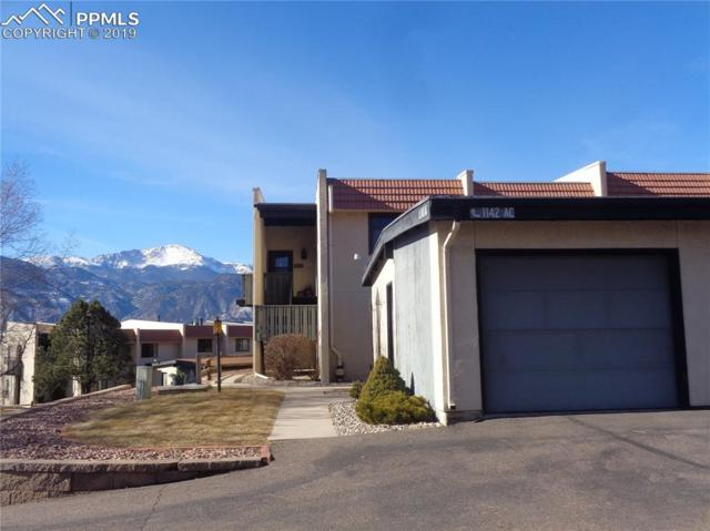 1142 Fontmore Road A, Colorado Springs, CO 80904 (#4010233) :: Jason Daniels & Associates at RE/MAX Millennium