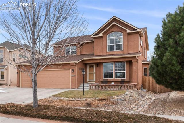 5709 Whiskey River Drive, Colorado Springs, CO 80923 (#4014384) :: Harling Real Estate