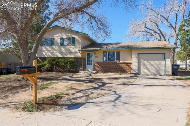 7215 Poteae Drive, Colorado Springs, CO 80915 (#4020540) :: CC Signature Group