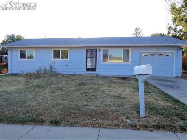 1520 Mineola Street, Colorado Springs, CO 80915 (#4023131) :: The Kibler Group