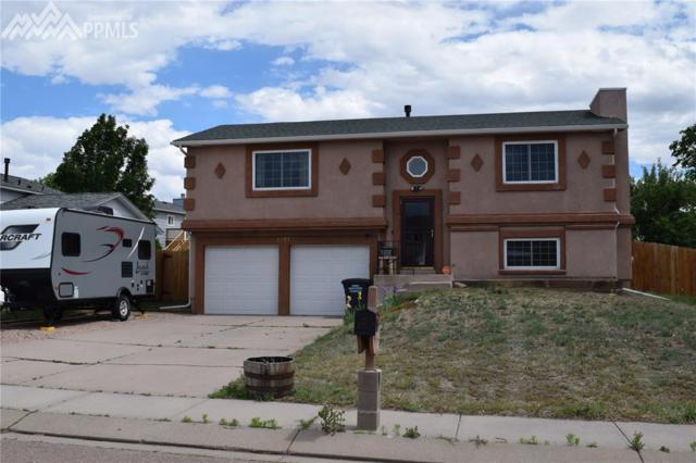1057 Wernimont Circle, Colorado Springs, CO 80916 (#4023205) :: 8z Real Estate