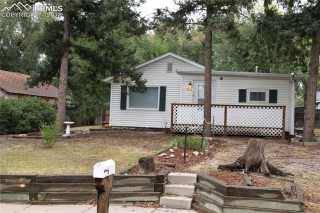 2428 E Monument Street, Colorado Springs, CO 80909 (#4023227) :: Perfect Properties powered by HomeTrackR