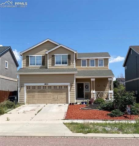 1861 Riverwalk Parkway, Colorado Springs, CO 80951 (#4025134) :: Finch & Gable Real Estate Co.
