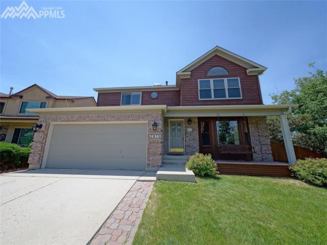 2875 Helmsdale Drive, Colorado Springs, CO 80920 (#4025861) :: The Treasure Davis Team