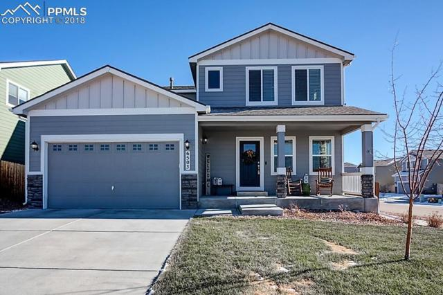 6503 Wexford Drive, Colorado Springs, CO 80923 (#4025999) :: Harling Real Estate