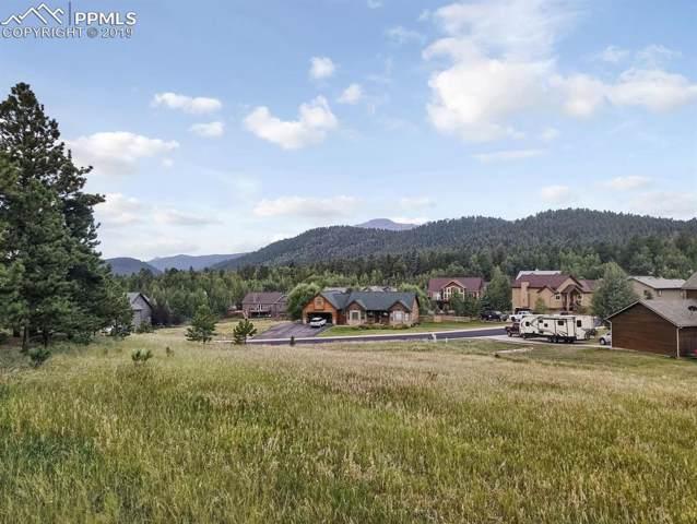 472 Gray Horse Circle, Woodland Park, CO 80863 (#4028060) :: 8z Real Estate